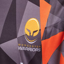Worcester Warriors 2019/20 Kids Warm Up Rugby T-Shirt