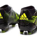 adizero Malice FG Rugby Boots