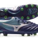Morelia Neo II MD FG Football Boots