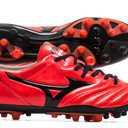 Morelia Neo K Leather AG Football Boots