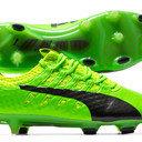 evoPOWER Vigor 1 FG Football Boots
