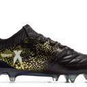 X 16.1 Leather SG Football Boots