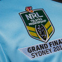Cronulla Sharks NRL Premiers 2016 S/S Winners Rugby Shirt