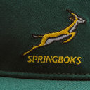 South Africa Springboks 2017/18 Players Performance Rugby Cap