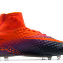 Hypervenom Phantom II FG Football Boots