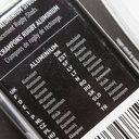 Aluminium 15mm & 21mm Studs