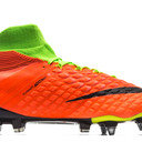 Hypervenom Phantom III Dynamic Fit SG Pro Football Boots