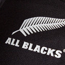 New Zealand All Blacks 2017 Home Youth S/S Rugby Shirt