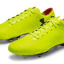 ClutchFit Force 3.0 Hybrid SG Football Boot