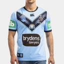 NSW Blues 2020 Home Pro Shirt
