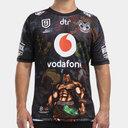 New Zealand Warriors NRL 2020 Nines Shirt