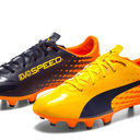 evoSPEED 17.4 FG Kids Football Boots