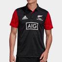 New Zealand Maori Polo Shirt Mens