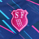 Stade Francais 2017/18 Home Replica Shirt