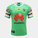 Canberra Raiders NRL 2020 Home S/S Rugby Shirt