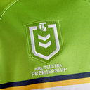 Canberra Raiders NRL 2020 Alternate S/S Rugby Shirt