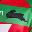 South Sydney Rabbitohs NRL 2020 Home S/S Rugby Shirt