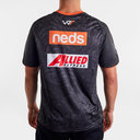 Wests Tigers NRL 2020 Players Rugby Training T-Shirt
