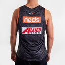 Wests Tigers NRL 2020 Players Rugby Training Singlet