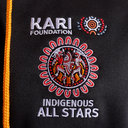 Indigenous All Stars 2020 NRL Hooded Rugby Sweat
