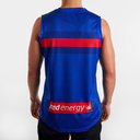 Newcastle Knights 2020 NRL Players Rugby Training Singlet