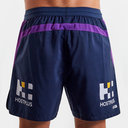 Melbourne Storm NRL 2020 Players Rugby Training Shorts
