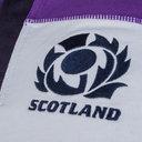 Scotland 2017/18 Alternate Cotton S/S Replica Rugby Shirt