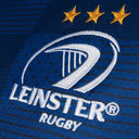 Leinster 2017/18 Home Test Players S/S Rugby Shirt