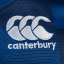Leinster 2017/18 Kids Home S/S Pro Rugby Shirt