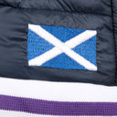 Scotland 2017/18 Padded Rugby Gilet
