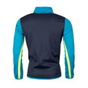 Leinster 2017/18 Thermoreg 1/4 Zip Rugby Training Top