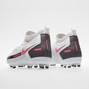 Phantom GT Academy DF Junior FG Football Boots