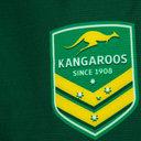 Australia Kangaroos 2017 Home Match Rugby Shorts