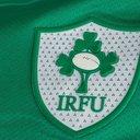 Ireland IRFU 2017/18 Home Pro S/S Rugby Shirt