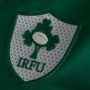 Ireland IRFU 2017/18 Ladies Home Pro S/S Shirt