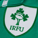 Ireland IRFU 2017/18 Home Classic L/S Rugby Shirt