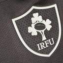 Ireland IRFU 2017/18 Kids Alternate Pro S/S Replica Rugby Shirt