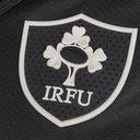 Ireland IRFU 2017/18 Ladies Alternate Pro S/S Rugby Shirt