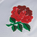 England 2017/18 Ladies Home Pro S/S Rugby Shirt