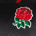 England 2017/18 Alternate S/S Players Test Rugby Shirt