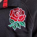 RFU England Alternate Long Sleeve Junior Classic Jersey