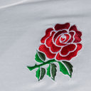 England 2017/18 Players Cotton Rugby Training T-Shirt
