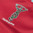 Harlequins 2017/18 Kids Home Replica Rugby Kit