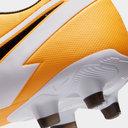 Mercurial Vapor Academy FG Football Boots