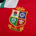 British and Irish Lions Long Sleeve Rugby Shirt Mens