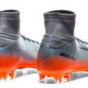 Mercurial Superfly V CR7 Kids FG Football Boots