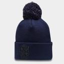 British and Irish Lions Supporter Bobble Hat
