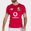 British  And  Irish Lions Test Shirt 2021