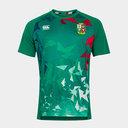 British and Irish Lions Superlight Graphic T Shirt Mens