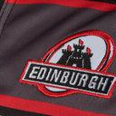 Edinburgh 2017/18 Home Kids S/S Replica Rugby Shirt